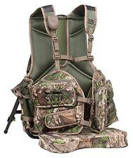 NEW Outdoorz Grand Slam Turkey Vest Hunting Warm weather Sleeveless Storage Pack