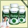 100% Organic Moringa Oleifera 2500mg - Anti Aging Herbal Supplement Capsules