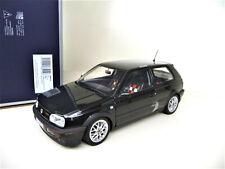 1:18 NOREV VW Golf 3 GTI schwarz black NEU NEW