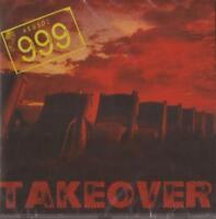 999 - Takeover (CD) NEW/SEALED