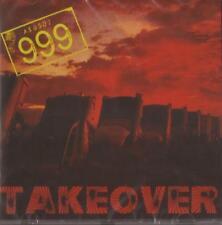 999 - Takeover ( CD ) NEW / SEALED