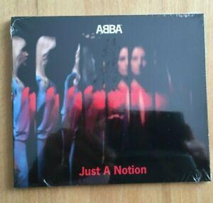 Maxi/Single CD*ABBA*Just A Notion*OVP*Original Ausgabe 2021*Brandneu*1-track CD*