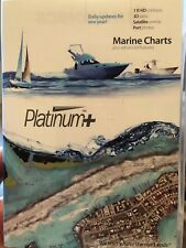 Marine charts navionics platinum+ cf/643p+ California & Oregon