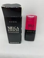 Avon Mega Effects Mascara - Black - With Keratin