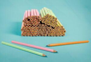 1-50 Pencils Office School Craft Art Drawing Break-Resistant Pencil