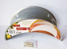 WANDSCHLAUCHHALTER für 15m Schlauch Metall Schlauchhalter Gartenschlauchhalter