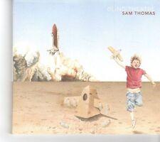 (FK189) Blind Theatre, Sam Thomas - 2013 CD