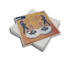 Protected 12 Inch Vinyl Schutzhülle
