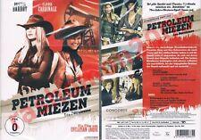 DVD PETROLEUM-MIEZEN 1971 Brigitte Bardot Claudia Cardinale Rarität OOP Neu+OVP