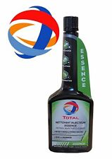 Additive Cleanser Injector Gasoline Total 250Ml