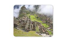 Machu Picchu Mouse Mat Pad - Andes Mountain Lima Peru Inca Gift Computer #13028