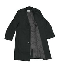 New Mens Canadian Military Wool Coat W/ Liner All Weather USA Made