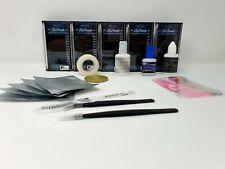 0.07 Eyelash Extension Kit Individual Lashes Starter Professional Practice N;1