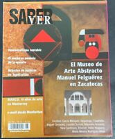 Saber Ver Magazine #15 October/November 2001 Spanish Magazine