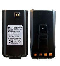 New OEM HYT BL2001 LI-ION Battery 2000mAh For HYT TC-610 TC-610P