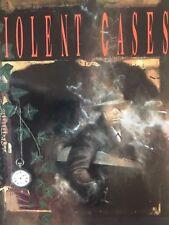 Violent Cases Neil Gaimen Dave McKean Softcover