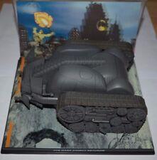 Eaglemoss Modellfahrzeug Batmobile Batman The Dark Knight Returns schwarz Panzer