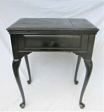 SINGER QUEEN ANNE SEWING CABINET 15/ 66/ 201 AND MORE