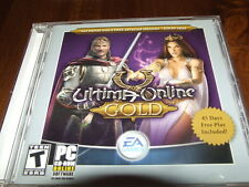 Ultima Online Gold (Jewel Case)