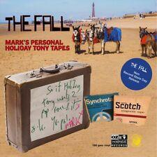 The Fall - Mark E Smith's Personal Holiday Tony Tapes (Orange Vinyl)OZITDANLP803