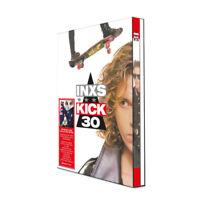 INXS - Kick 30 (NEW 3 x CD, BLU-RAY)