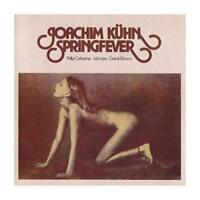 Joachim Kühn - Springfever (NEW CD)
