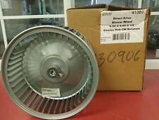 Mars 41303 9x6 Direct Drive Furnace Blower Wheel #1455