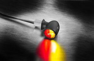 Kellermann Atto DF Micro Running/Brake/Turn signal Black 156.200 / 912652