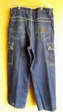 Triple 5 Soul Men's Jeans, Size 36, 34 x 29, Rise 14