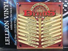 The Byrds Volume 1 The Original Singles 1965-1967 CBS32069 A4/B3 Pop Folk 60's