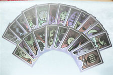 Persona Shin Megami Tensei Makoto Yuki Cosplay 23PCS Tarot Cards