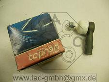 1 Spurstangenkopf vorne rechts, Topran 102 801 586, Seat/ VW, Lagerrestbestand