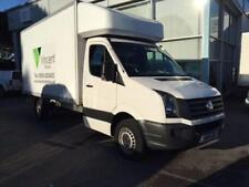 Volkswagen Commercial Vans & Pickups with Tail Lift