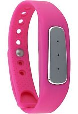 NIB Avia Air Bluetooth Activity Tracker (Pink) Bracelet Bands