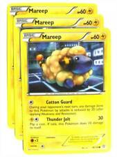 Pokemon CCG Dragons Exalted - 3x MAREEP 38/124