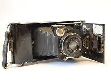 "APM ltd Ilex General ""APEM"" Folding Camera with Kershaw 75cm F6.3 Stock No u5112"
