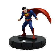 Ultraman (025) DC HeroClix M/NM with Card Justice League Trinity War