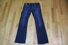 VAULT DENIM NINA ROSSI JEANS SIZE 7 NEW WITH TAGS