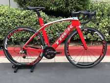 2016 Trek Madone Project One 52cm