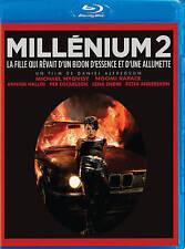 Millenium 2 [Blu-ray], New DVD, ,