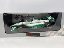 1/18 UT Models Indy CART IRL Reynard 981 Kool Green Paul Tracy  39868