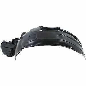 Subaru Legacy (BE  BH) 1999 - 2003 Fender Liner Splash Guard Front Left