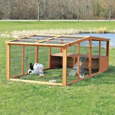 New archie & oscar extra large outdoor run small animal playpen
