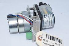 NEW, M&C, Schlauchpumpe, SR25.1, Gas Sampling Pump 01P1003 115/230V 5VA