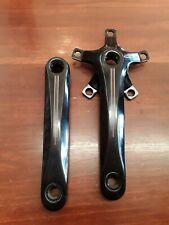 New Take Off CR2 Crankset without rings 170mm 5 Bolt