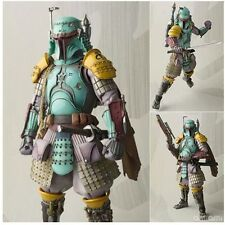 Star Wars Ronin Samurai Boba Fett Meisho Movie Realization  Action Figure New