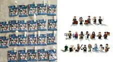 New Complete Set of 22 LEGO 71022 Minifigures Harry Potter and Fantastic Beasts