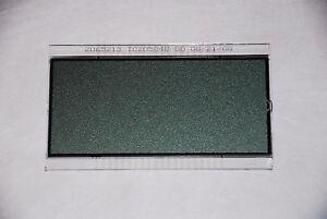 U.S.A. FLUKE 177, LCD Display,  Meter Displays, Fluke LCD.