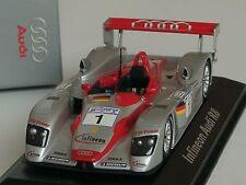 Minichamps Audi R8 LeMans 2002, Infineon, #1 - 1/43