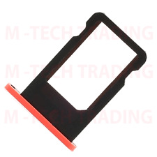 !NEW REPLACEMENT IPHONE 5C PINK SIMTRAY SIMCARD HOLDER TRAY SLOT PART